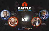 Battle of the Minds: 4 legends compete in chess and poker