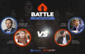 Battle of the Minds: 4 leyendas compitiendo en ajedrez y póker
