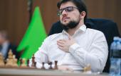 Copa del Mundo R 6.2: Radjabov primer finalista