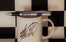 My Prized Peter Svilder Mug