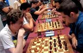 Cto. de España de Blitz: Lariño y Matnadze campeones