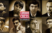 8th London Chess Classic preview