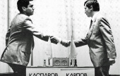 Great Moments in Chess: Kasparov Seizes the Crown