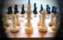 Competiciones sencillas con el Entrenador De Táctica
