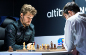 MVL beats Magnus again to win Norway Chess Blitz
