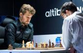 MVL schlägt Magnus und gewinnt das Norway Chess Blitzturnier