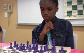 """Queens in Training"" portrays the social side of chess"