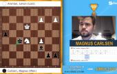 Carlsen klar for finale mot So