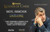 Vasyl Ivanchuk: Chess genius