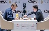 Memorial Gashimov (4): Caruana derrumba el muro de Carlsen
