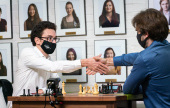 Sinquefield Cup 1: Caruana storms back to world no. 2