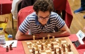 Isle of Man 7: Caruana sets up Carlsen showdown