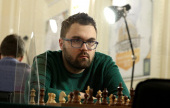 Russian Superfinals 7-8: Antipov out after COVID-19 positive