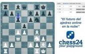 El futuro del ajedrez y la tecnología en la nube
