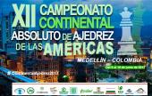 """chess24 """"estará"""" en el Continental de las Américas"""