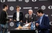 Berlin World Rapid 3: Carlsen retains his crown
