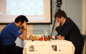 Zurich Challenge 2-3: Svidler blows race wide open