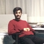 profile image of AhmetDemirci