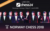 Altibox Norway Chess 2018 Preview