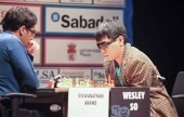 Wesley So vence en León
