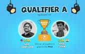 Banter Series| Отборочный турнир A: Сарин против Шенкленда