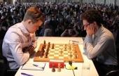 GRENKE Classic (1): Caruana se le escapa a Carlsen