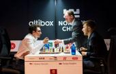 Norway Chess, R5: Caruana stoppt Karjakin