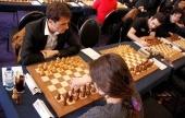 Cheparinov triumphiert in Gibraltar