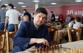 Svidler's Bronze Horseman lead Russian Teams