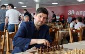 Svidlers Bronzener Reiter führt bei der Russischen Mannschaftsmeisterschaft
