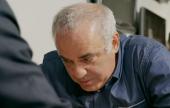 Los errores condenan a Garry Kasparov