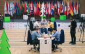 FIDE World Cup QF: Aronian & Vitiugov crash out