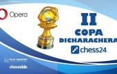 Pepe Cuenca vs Magnus Carlsen ¡ya tenemos hora oficial!