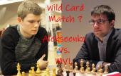 Un match Alekseenko-MVL pour la Wild Card ?