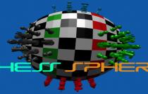 Chess Sphere