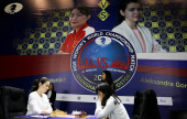 Ju Wenjun storms back into World Championship lead