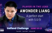 Gelfand Challenge (1): El comienzo asombroso de Awonder