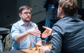 Maxime Vachier-Lagrave est-il le plus grand rival de Magnus Carlsen, toutes cadences confondues ?
