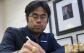 US Champs R2: Nakamura is world no. 2