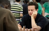 Schacholympiade Tromsø, 9. Runde: Frankreich holt China ein