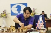 Tashkent GP R5: Nakamura grinds out a lead
