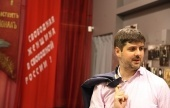 Svidler wins incredible 8th Russian Championship