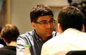 Tal Memorial Day 2: Anand catches Mamedyarov
