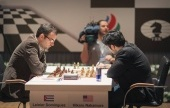 Baku GP, Round 5: Chess is a draw