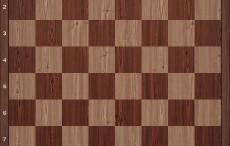 trampas en ajedrez ,eso es un delito