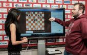 Gibraltar Masters (7-8): Mamedyarov se retira