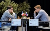 Biel Rds 7 & 8: Vachier-Lagrave on the brink