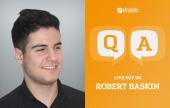 Eröffnungswerkstatt mit IM Robert Baskin (Update)