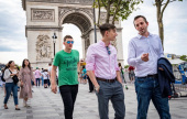 The Paris Grand Chess Tour starts today