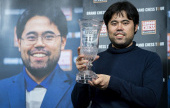 Nakamura vence a Vachier-Lagrave en la final del Grand Chess Tour 2018